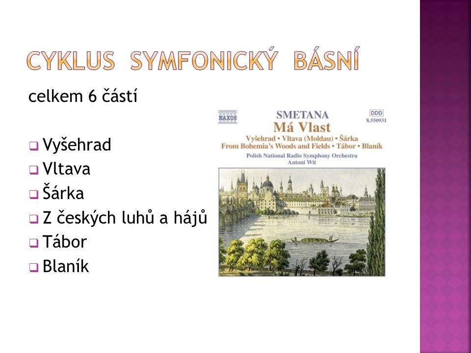 Ve Smetanově hudebn_ tvorbě najdeme mnoho l_dov_ch myšlenek i ž_votní opt_mismus.