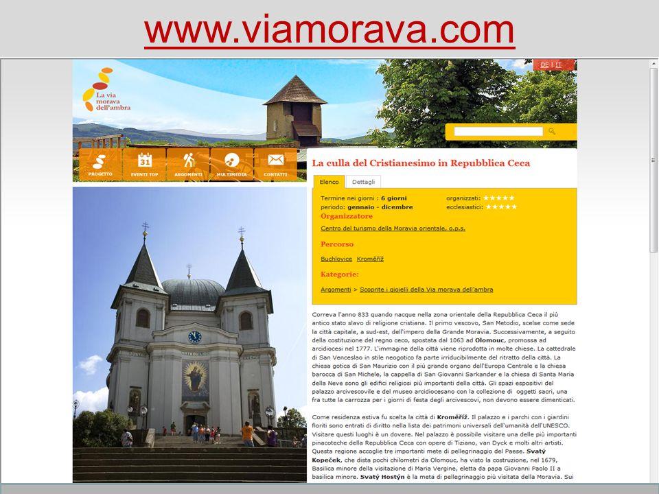 www.viamorava.com