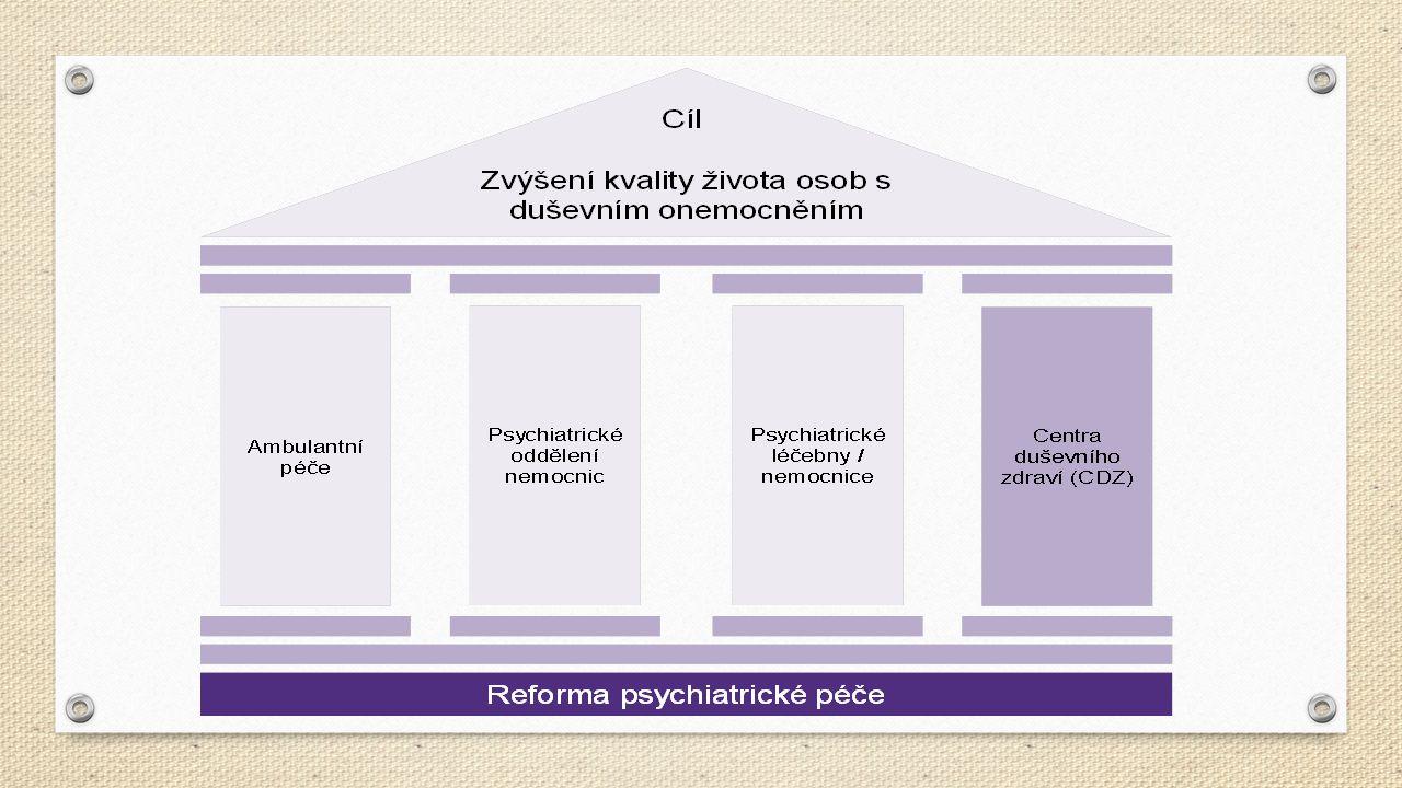 Změna paradigmatu péče v medicíně Medicínský koncept Zaměření na popis symptomů Zaměření na léčení nemocí versus Rehabilitační koncept Zaměření na překonání handicapu Zaměření na individuální rehabilitační plány Zaměření na biosystemický model nemoci (Spauding 2011)