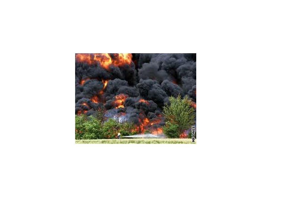 Teploty plamene střed plamene ( u knotu) 300 0 C vnitřní sloupec plamene 1560 0 C špička plamene 1540 0 C