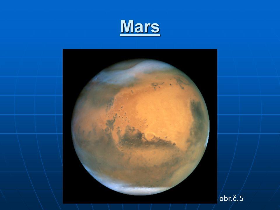Mars obr.č.5