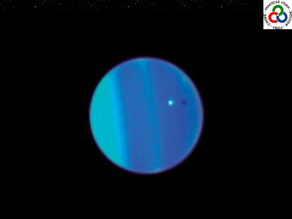 Planety Uran