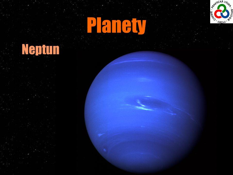 Planety Neptun