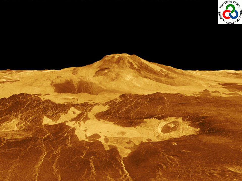 Planety Venuše