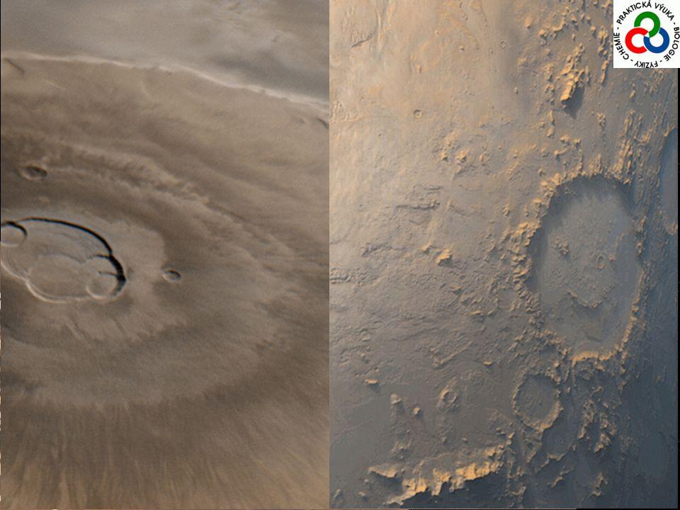 Planety Mars