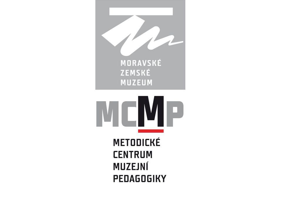 MUZEOEDU.CZ jako společná platforma edukačních pracovníků muzeí a galerií Mgr.