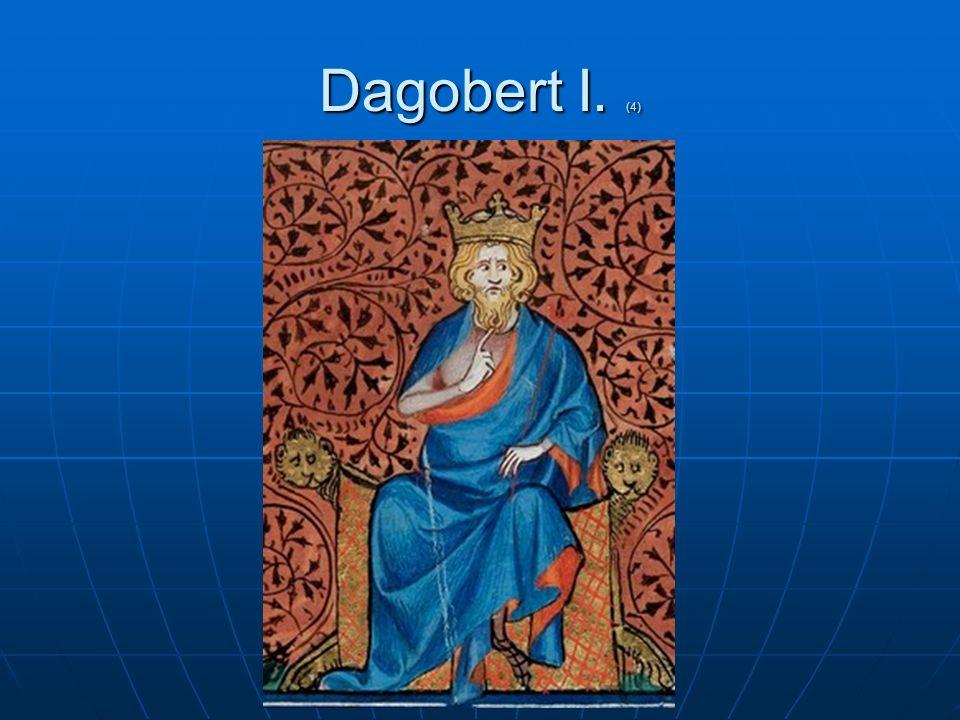 Dagobert I. (4)