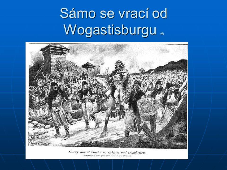 Sámo se vrací od Wogastisburgu (6)