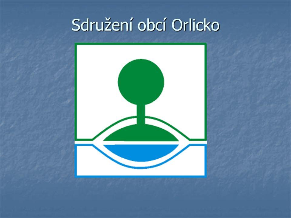 Sdružení obcí Orlicko