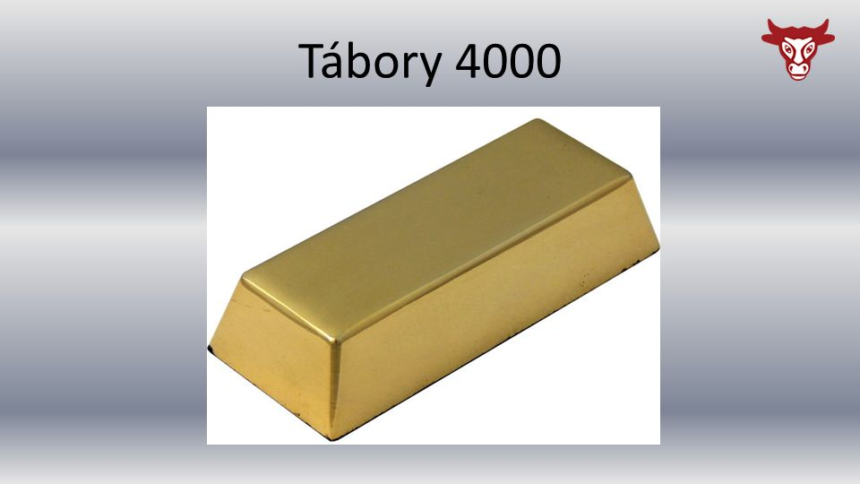 Tábory 4000