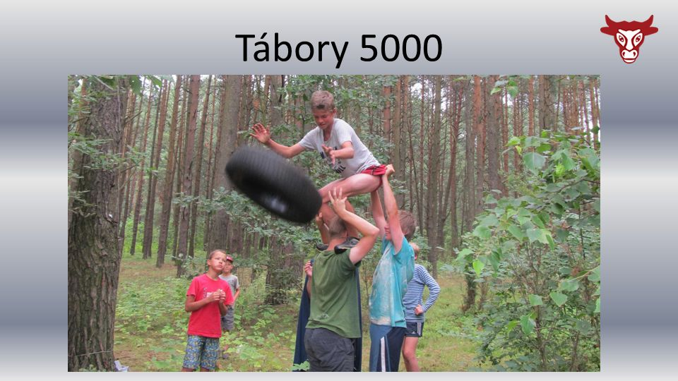 Tábory 5000