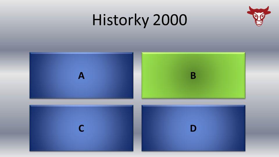 Historky 2000 C C D D B B A A