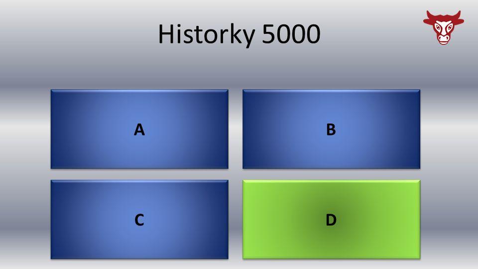 Historky 5000 C C D D B B A A