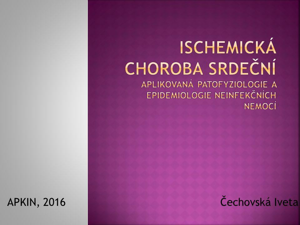 APKIN, 2016 Čechovská Iveta
