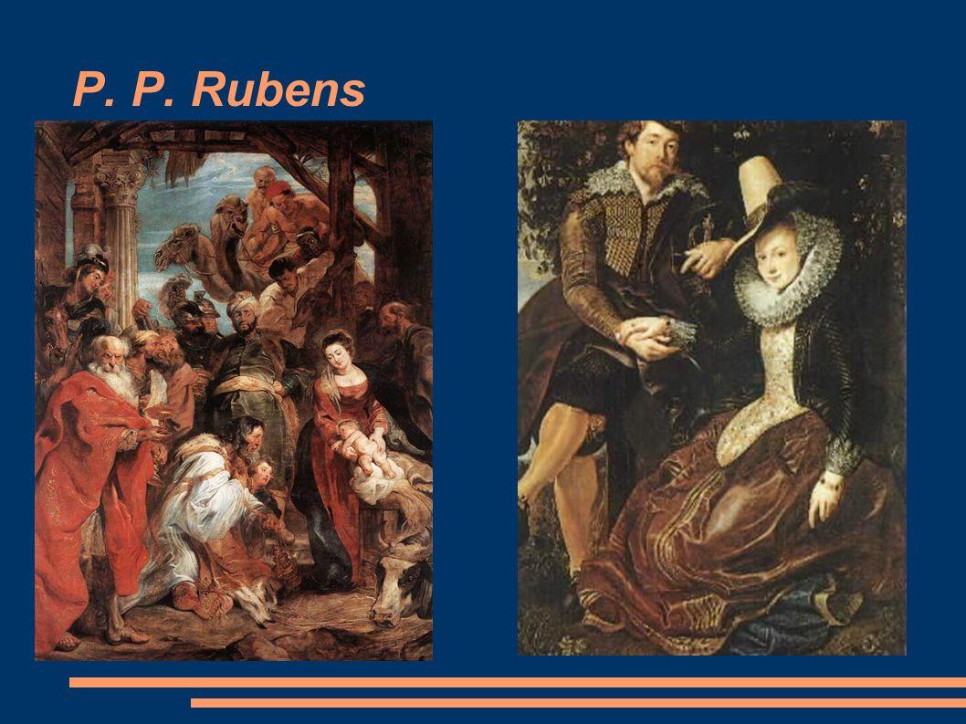 P. P. Rubens