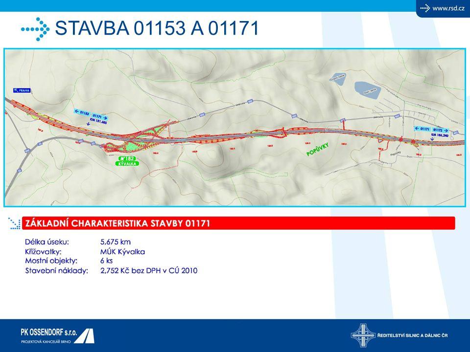 STAVBA 01153 A 01171