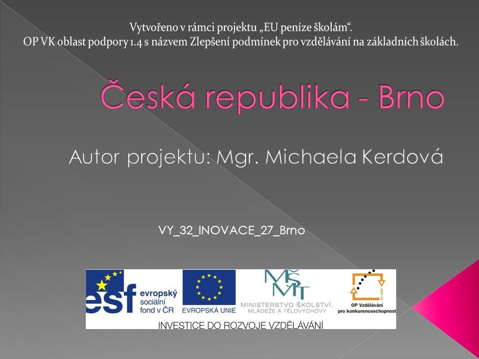 VY_32_INOVACE_27_Brno