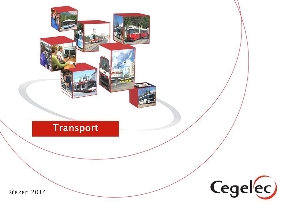 Transport Březen 2014