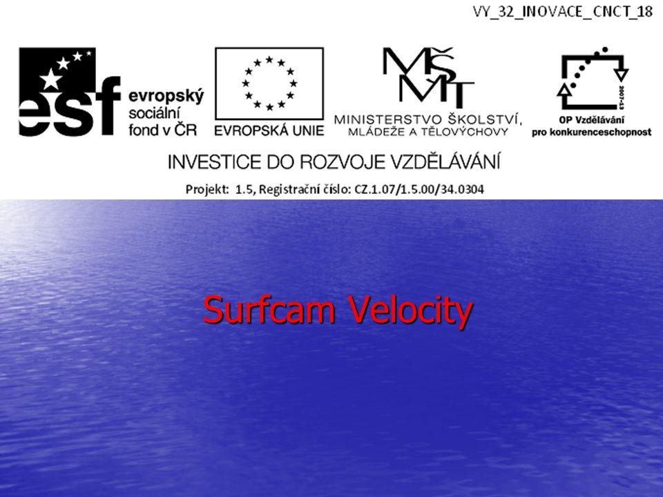 Surfcam Velocity