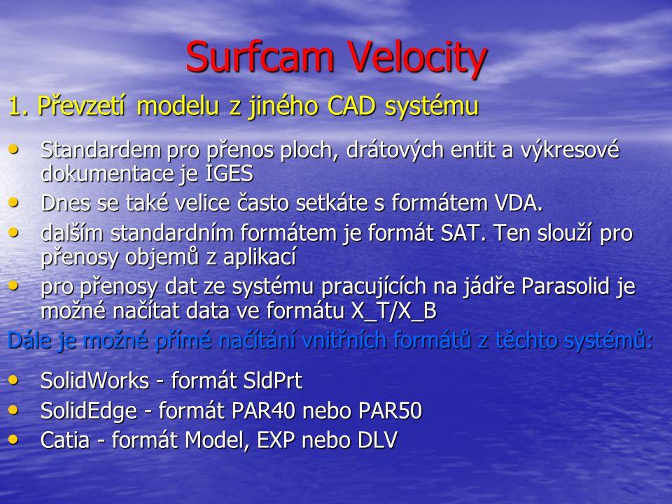 Surfcam Velocity 1.
