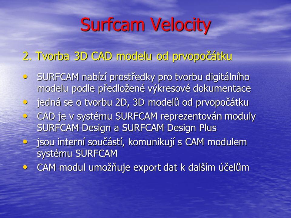 Surfcam Velocity 2.