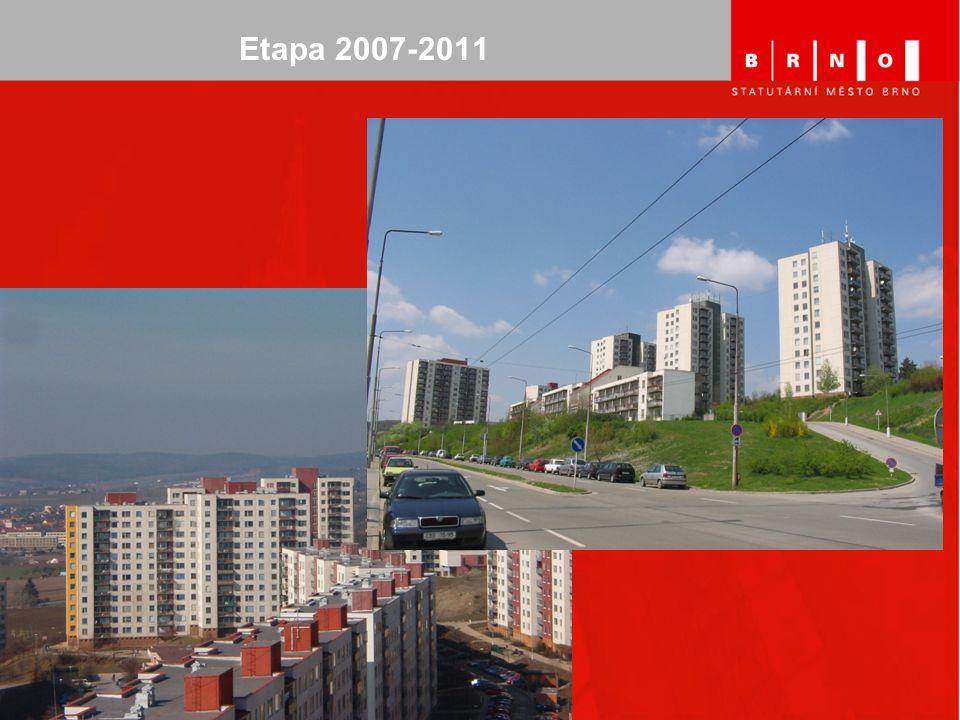 Etapa 2007-2011