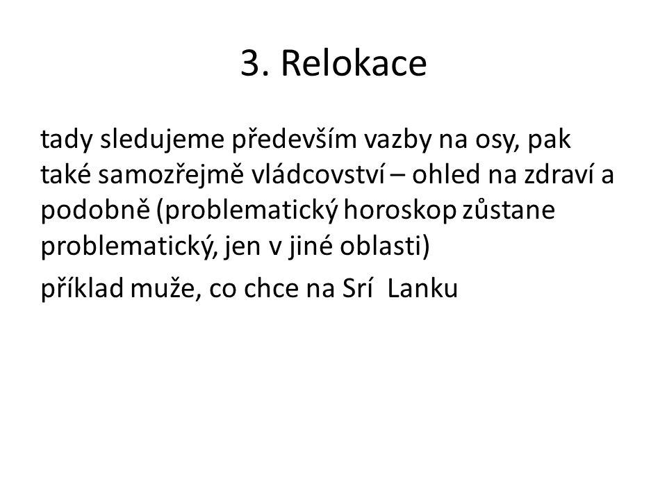 Radix Praha  0°14´  1°07´  1°51´  2°29´  3°15´  3°26´