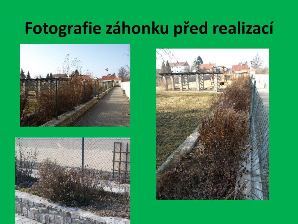 Realizace projektu 22. 3. 2012