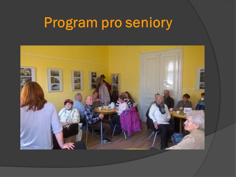 Program pro seniory