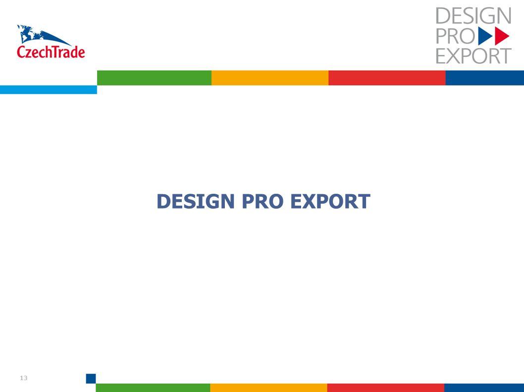 13 DESIGN PRO EXPORT
