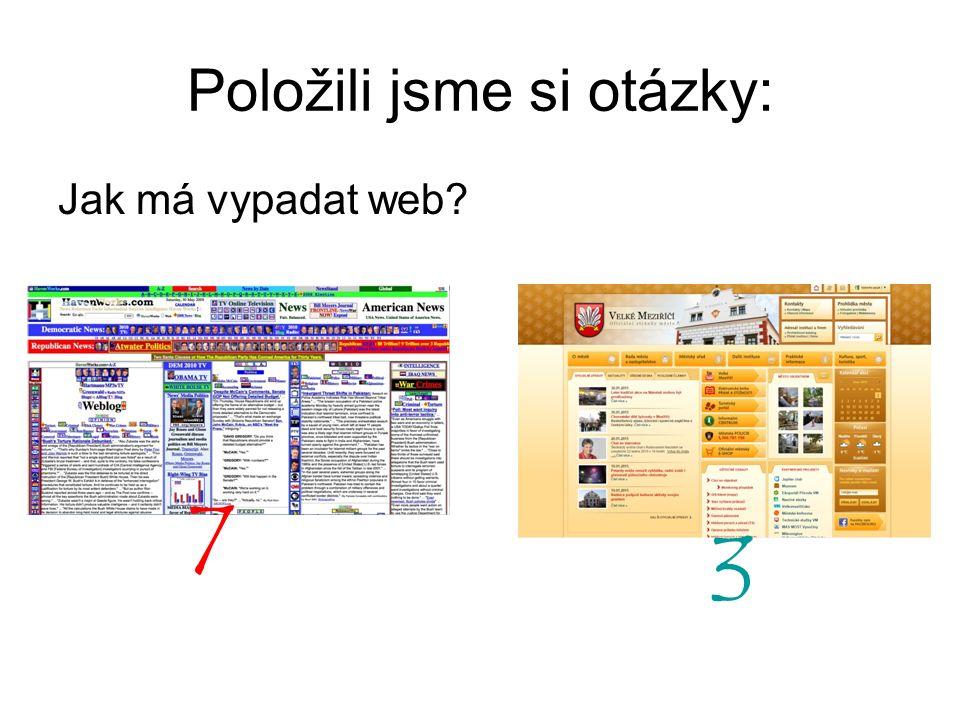 Položili jsme si otázky: Jak má vypadat web 3 7