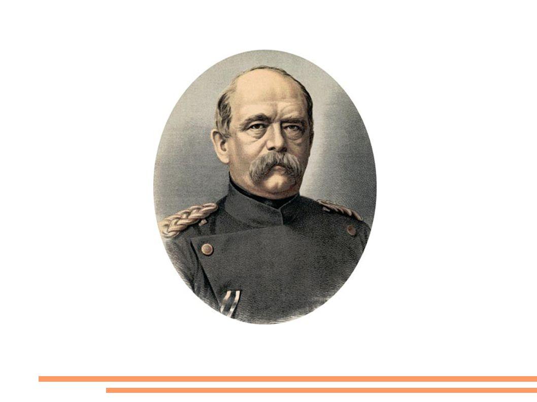 CESTA K NĚMECKÉ JEDNOTĚ VÝBOJNÁ ZAHRANIČNÍ POLITIKA Prusko + Rakousko versus Dánsko (1864) Prusko versus Rakousko (1866) Prusko versus Francie (1870)