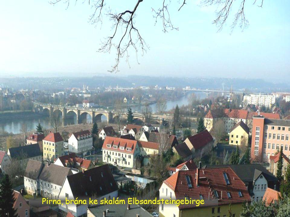 Rathen, Wehlen, Bastei