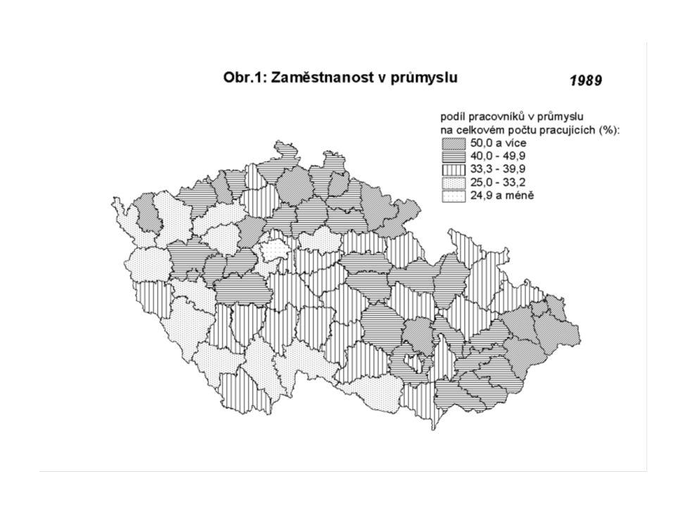 Od 1.1. 1989 do konce roku 2011 bylo v České republice vyrobeno 12 242 718 ks motorových vozidel