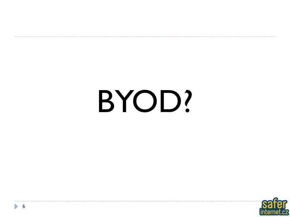 6 BYOD