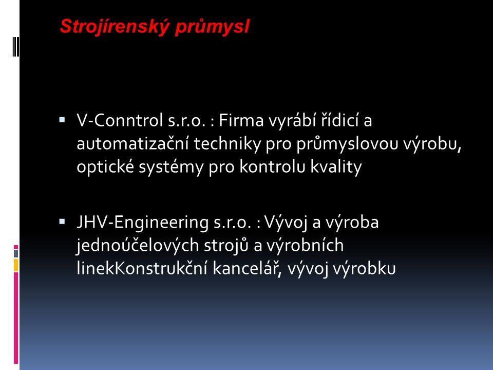  V-Conntrol s.r.o.