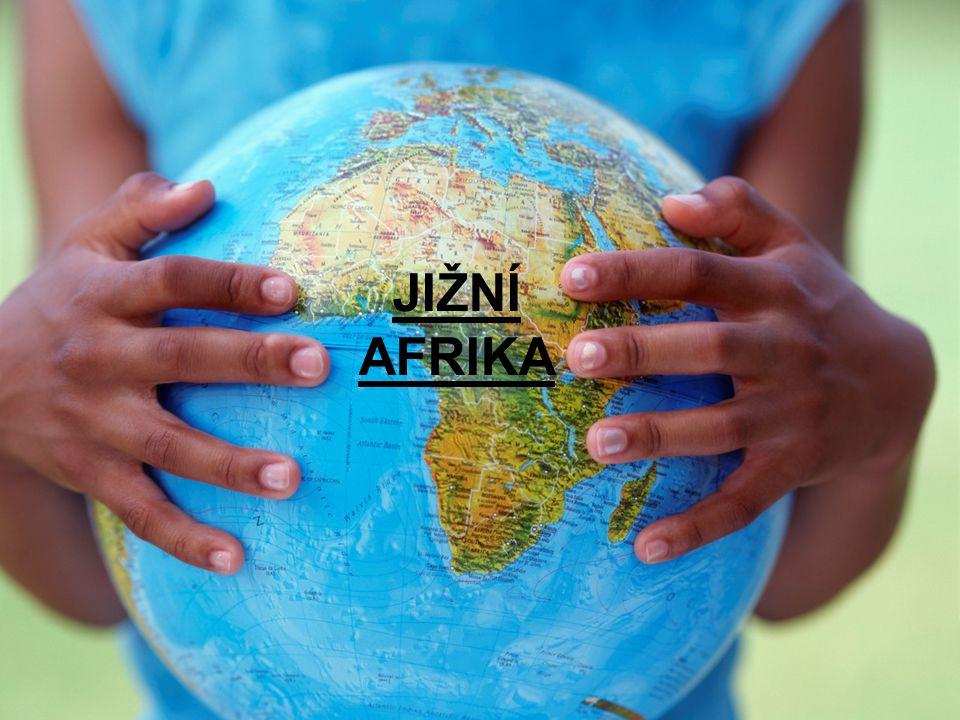 Pracuj se slepou mapou a školním atlasem 1.Vyhledej státy, které patří do východní Afriky a zakresli je do své mapy 2.