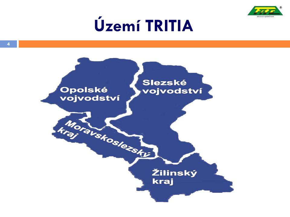 Území TRITIA 4