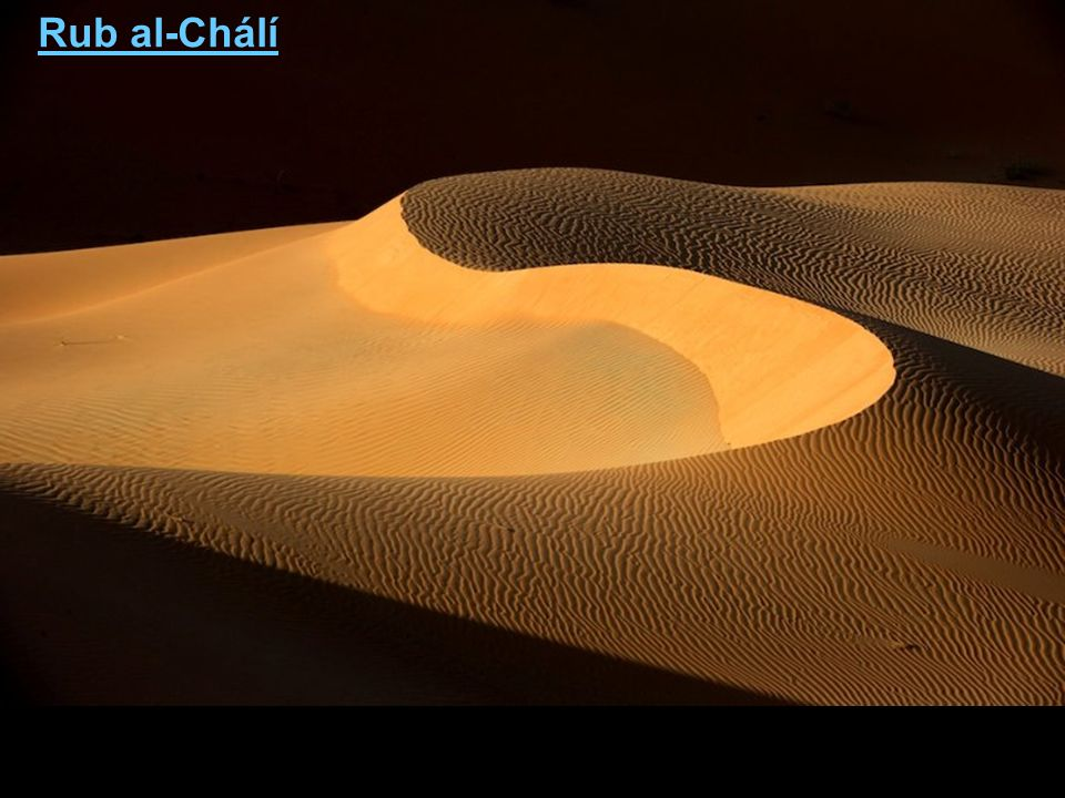 Rub al-Chálí