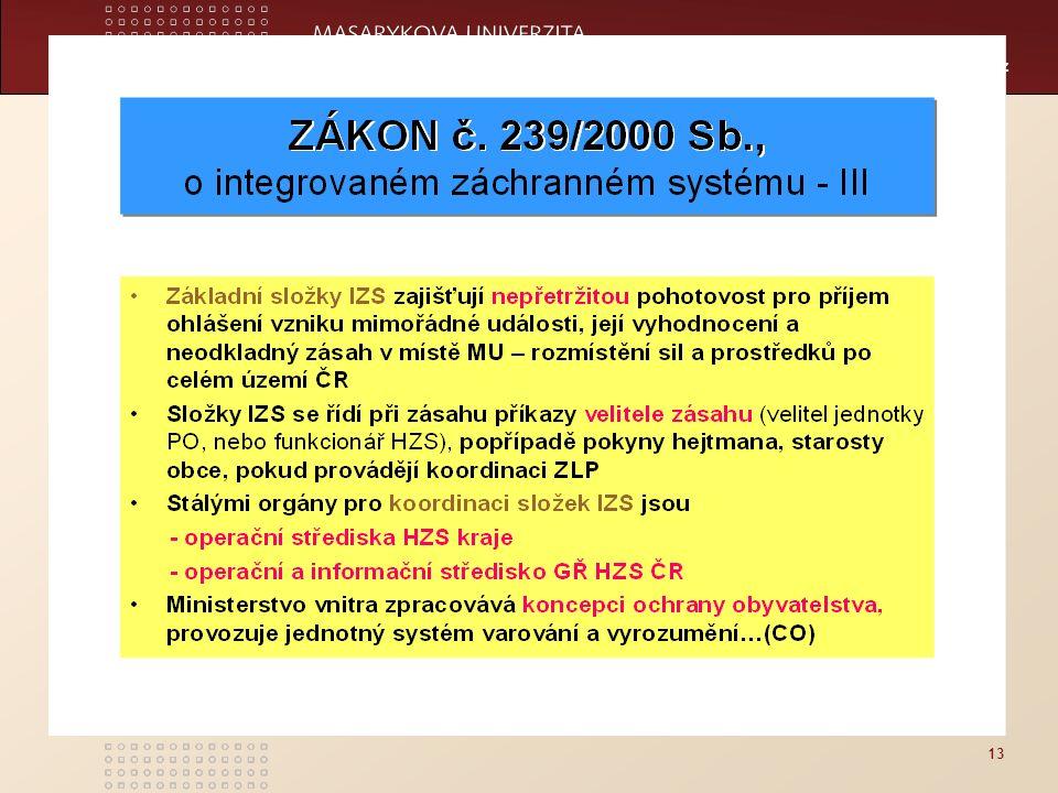 www.econ.muni.cz 13