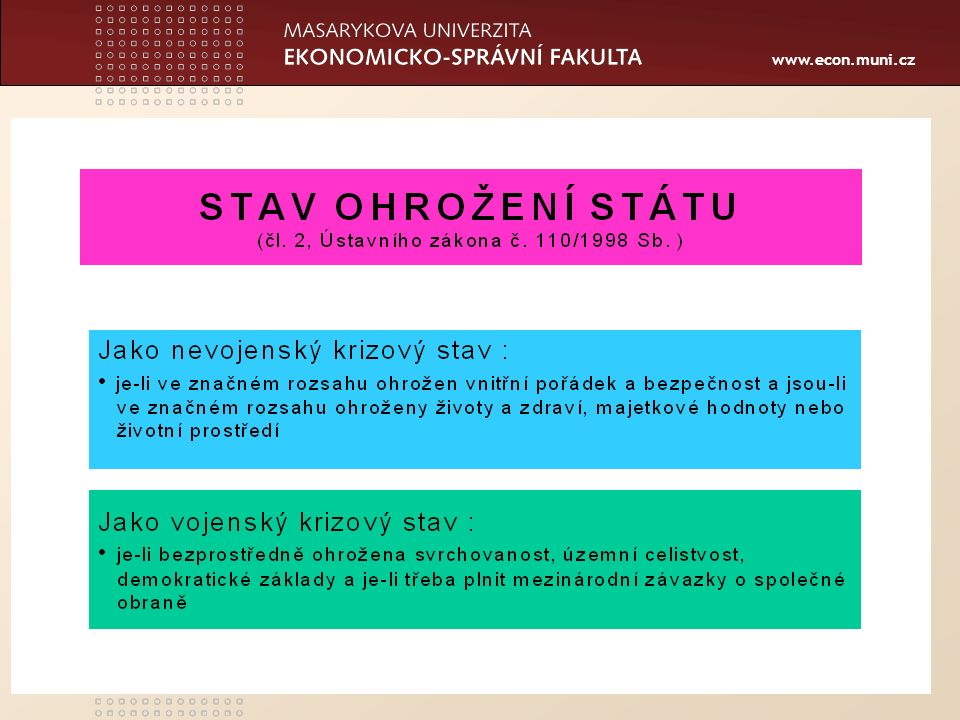 www.econ.muni.cz 56