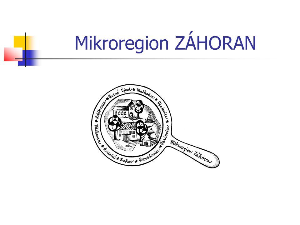 Mikroregion ZÁHORAN