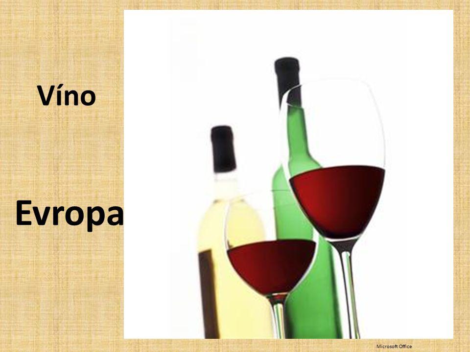Španělsko Největší vinařské území v Evropě Brut - velmi suché až suché Seco – suché Demiseco – polosuché Abocado – polosladké Dulce – sladké Tinto – červené Blanco – bílé Rosato – růžové NEZNÁMÝ.