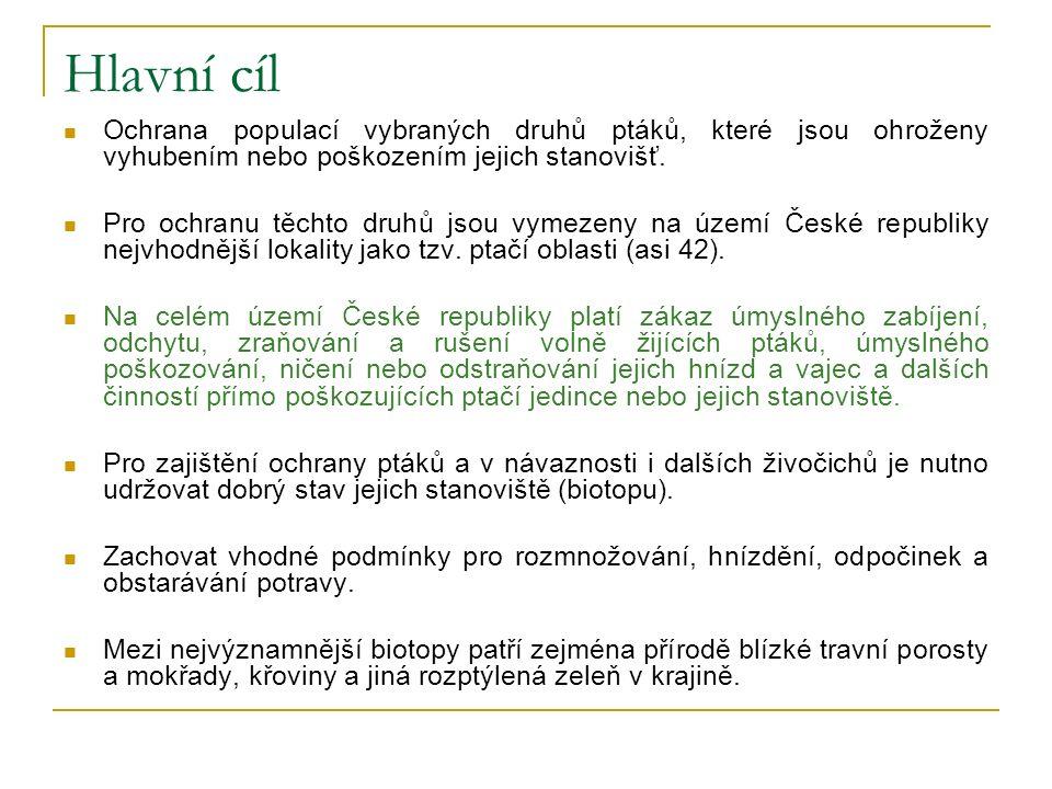 Kontrolované požadavky SMR 7 Nařízení Evropského parlamentu a Rady č.