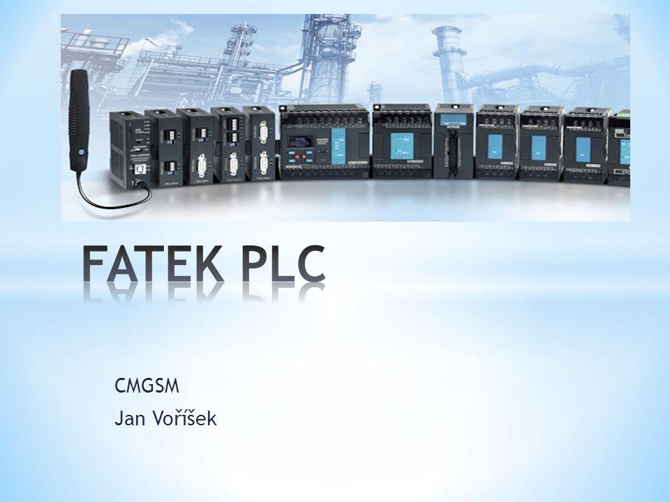 SeaConfigurator Pohodlné nastavování z PC Spojení s CMGSM přes USB nebo GPRS