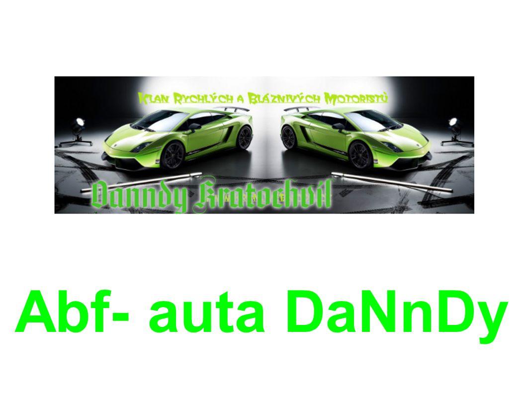 Abf- auta DaNnDy