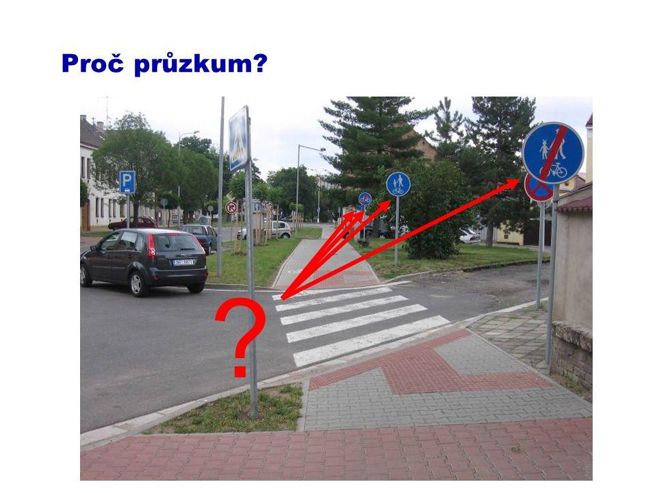 Bezpečnost ČR - - chybí údaje o nehodách cyklistů s rozlišením na HDP a PP - celková statistika usmrcených cyklistů v ČR v obci mimo obec 53%47% v úseku v křižovatcev úseku v křižovatce 69% 31%81%19% OBEC