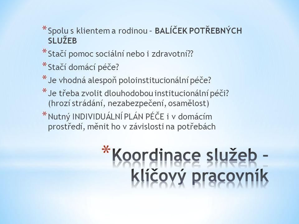 * MATOUŠEK, O., et al.Sociální práce v praxi : Specifika různých cílových skupin a práce s nimi.