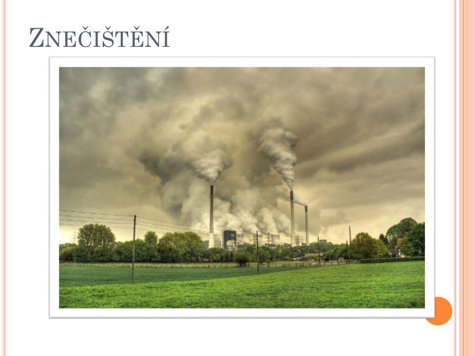 S OUČASNÁ REVITALIZACE S OHLEDEM NA ŽIVOTNÍ PROSTŘEDÍ Tepelné elektrárny jsou povinně vybaveny odlučovači popílku a odsiřovacími jednotkami, které snižují množství emisí vypouštěných do ovzduší.