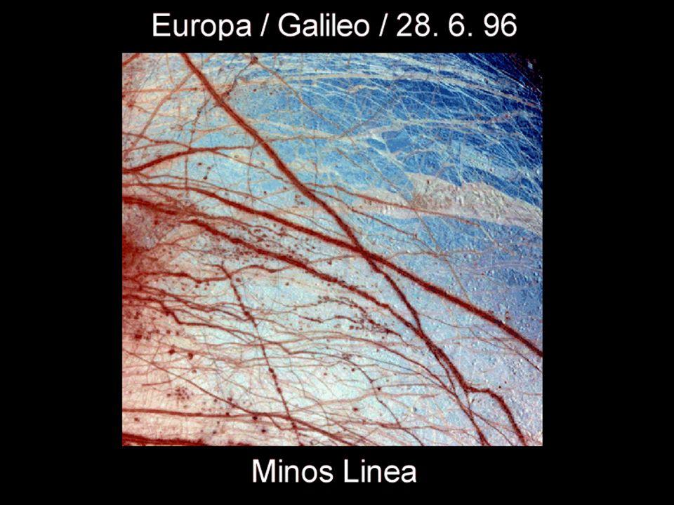 Europa – Minos Linea